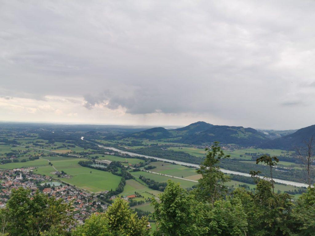 Brenner Nordzulauf