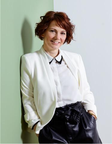 Birgit Kriner-Esser