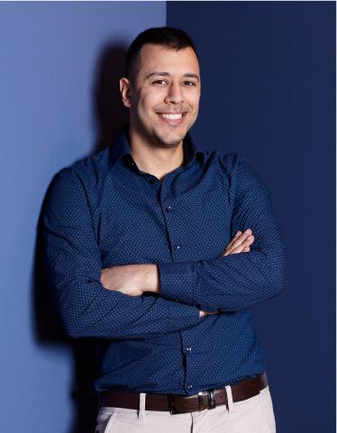 Elie Al Nawwar
