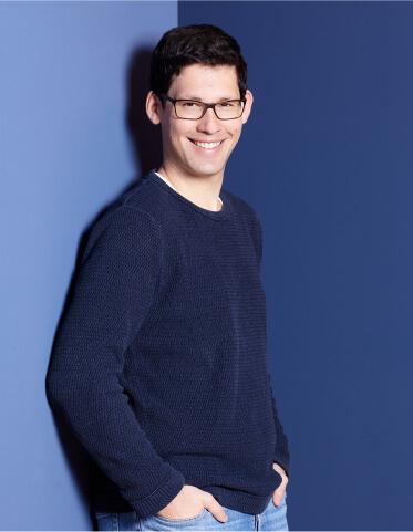 Oliver Rosenfeld