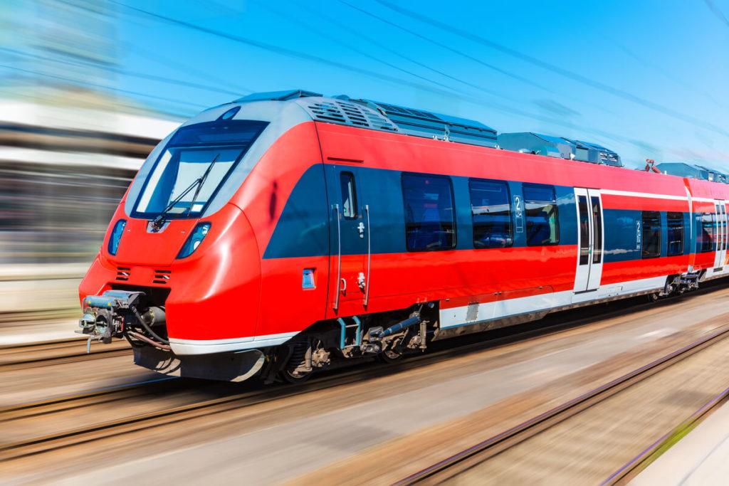 ABS Ulm – Augsburg