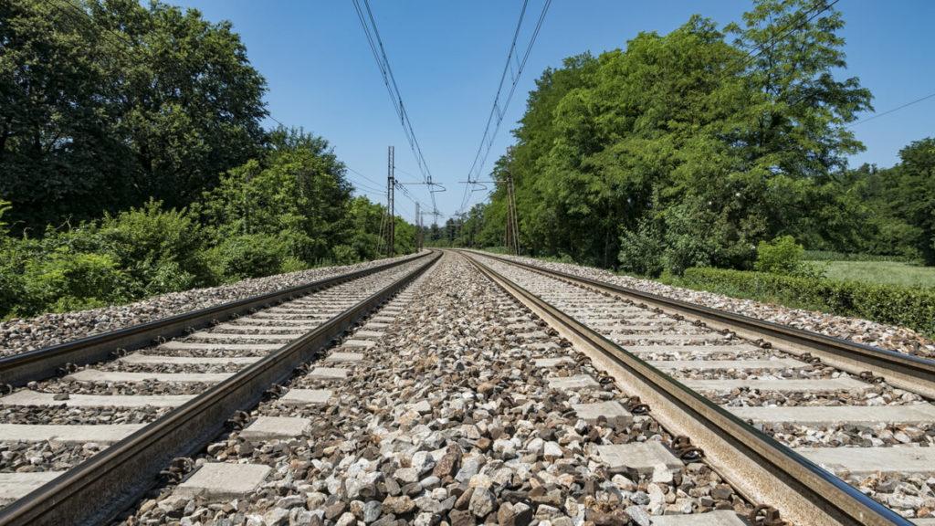 Oberbauzusatzprogramm Westfrankenbahn